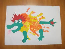 Chinese New Year Dragon Craft for Kids – SupplyMe